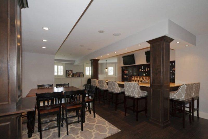 Kaburick LL bar